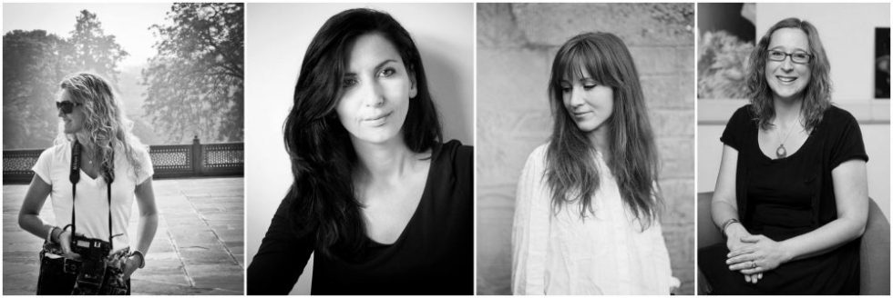 Womenin photography speakers February 22nd Plymouth College of Art