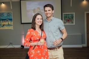 Liberty Pearl Associate Launch Deer Park Hotel Nicola Rowley Photography Devon Wedding Photographer -37