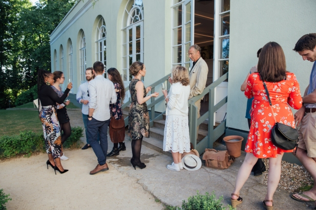 Liberty Pearl Associate Launch Deer Park Hotel Nicola Rowley Photography Devon Wedding Photographer -56