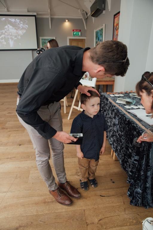 Liberty Pearl Associate Launch Deer Park Hotel Nicola Rowley Photography Devon Wedding Photographer -93