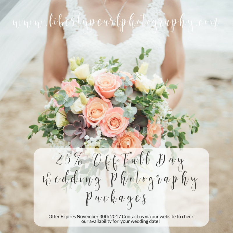 Devon Wedding Photographer - Wed Magazine s Special Offer for Winter Wedding Bookings
