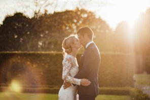 Destination Wedding France photographer - Kristof and Eva Get Married in Le Manoir de Clenord