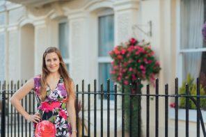 Personal Branding Photo Shoot Female Entrepreneur Portrait Headshots Brand Photography London Devon
